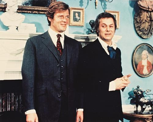This is an image of 245271 The Persuaders Photograph & Poster