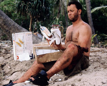 This is an image of 245551 Tom Hanks Photograph & Poster