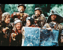 This is an image of 246215 Time Bandits Photograph & Poster