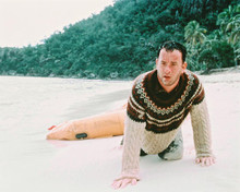 This is an image of 246916 Tom Hanks Photograph & Poster