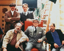 This is an image of 247122 The Untouchables Photograph & Poster