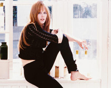 This is an image of 248490 Nicole Kidman Photograph & Poster