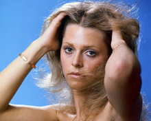 This is an image of 248588 Lindsay Wagner Photograph & Poster