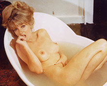 This is an image of 249144 Ingrid Pitt Photograph & Poster
