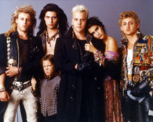 This is an image of 249869 The Lost Boys Photograph & Poster