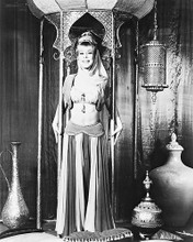 This is an image of 171431 Barbara Eden Photograph & Poster