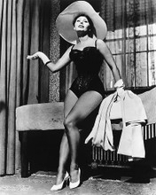This is an image of 171449 Sophia Loren Photograph & Poster