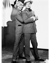 This is an image of 171505 Bing Crosby & Bob Hope Photograph & Poster