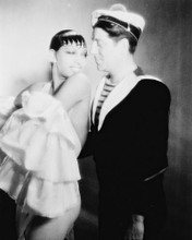 This is an image of 171542 Josephine Baker Photograph & Poster