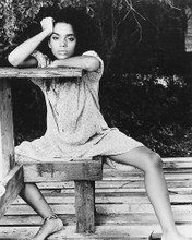This is an image of 171546 Lisa Bonet Photograph & Poster