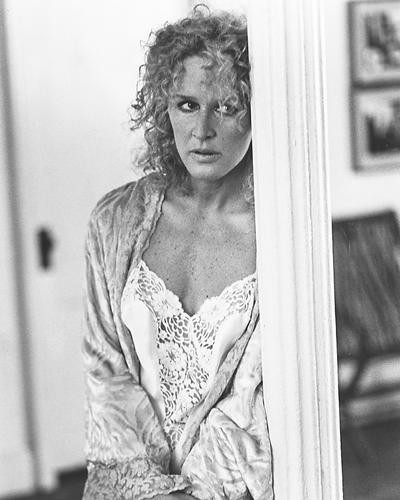 This is an image of 171552 Glenn Close Photograph & Poster