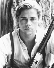 This is an image of 171591 Brad Pitt Photograph & Poster