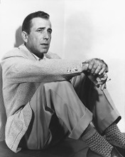 This is an image of 171706 Humphrey Bogart Photograph & Poster
