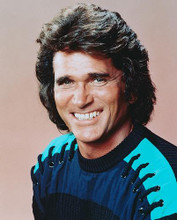This is an image of 250281 Michael Landon Photograph & Poster