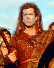 This is an image of 251608 Mel Gibson Photograph & Poster