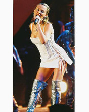 This is an image of 251712 Kylie Minogue Photograph & Poster