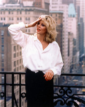 This is an image of 252275 Kim Basinger Photograph & Poster