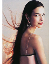 This is an image of 252293 Carole Bouquet Photograph & Poster
