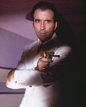 This is an image of 252472 Christopher Lee Photograph & Poster