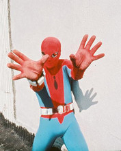 This is an image of 252649 Spiderman Photograph & Poster