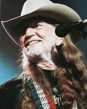 This is an image of 252858 Willie Nelson Photograph & Poster