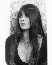 This is an image of 171870 Caroline Munro Photograph & Poster