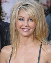 This is an image of 281127 Heather Locklear Photograph & Poster
