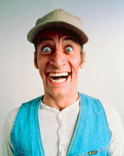 This is an image of 253397 Jim Varney Photograph & Poster