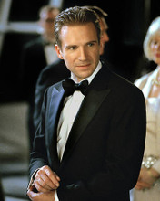 This is an image of 254047 Ralph Fiennes Photograph & Poster