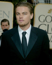 This is an image of 254382 Leonardo Dicaprio Photograph & Poster