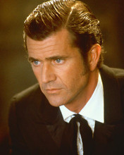 This is an image of 254447 Mel Gibson Photograph & Poster