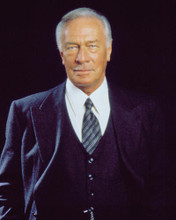 This is an image of 254624 Christopher Plummer Photograph & Poster