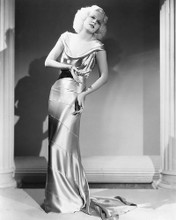 This is an image of 172309 Jean Harlow Photograph & Poster