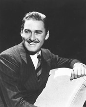 This is an image of 172327 Errol Flynn Photograph & Poster