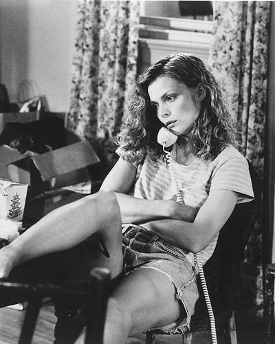 This is an image of 172579 Michelle Pfeiffer Photograph & Poster