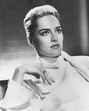 This is an image of 172583 Sharon Stone Photograph & Poster