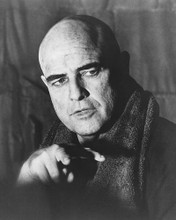 This is an image of 172610 Marlon Brando Photograph & Poster