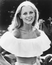 This is an image of 172707 Cheryl Ladd Photograph & Poster