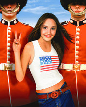 This is an image of 254923 Amanda Bynes Photograph & Poster
