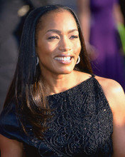 This is an image of 255189 Angela Bassett Photograph & Poster