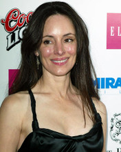 This is an image of 255201 Madeline Stowe Photograph & Poster