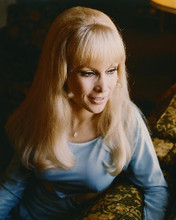 This is an image of 255258 Barbara Eden Photograph & Poster