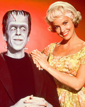 This is an image of 255394 The Munsters Photograph & Poster
