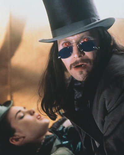 This is an image of 255405 Gary Oldman Photograph & Poster
