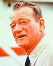 This is an image of 255478 John Wayne Photograph & Poster
