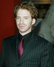 This is an image of 255689 Seth Green Photograph & Poster