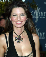 This is an image of 255804 Shania Twain Photograph & Poster