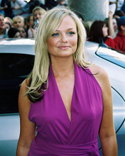 This is an image of 255866 Emma Bunton Photograph & Poster