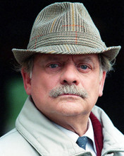 This is an image of 255951 David Jason Photograph & Poster