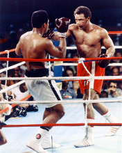 This is an image of 256117 Muhammad Ali Photograph & Poster